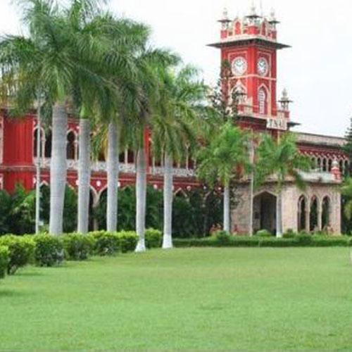 Agri University