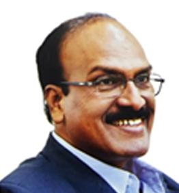 Dr B Janardhan Reddy-IAS
