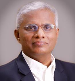Dr V Praveen Rao