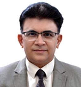 Dr S K Malhotra