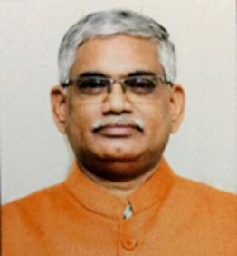 Dr T Janakiram
