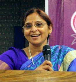 Dr Kalpana Sastry