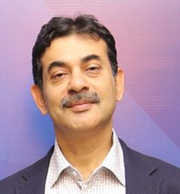 Mr Jayesh Ranjan-     IAS