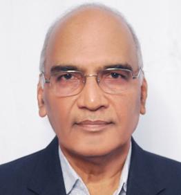 Mr Ram Kaundinya
