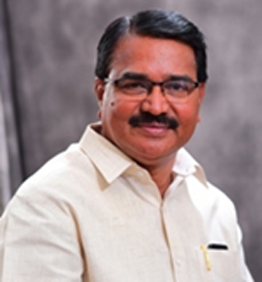 Shri Singireddy Niranjan Reddy